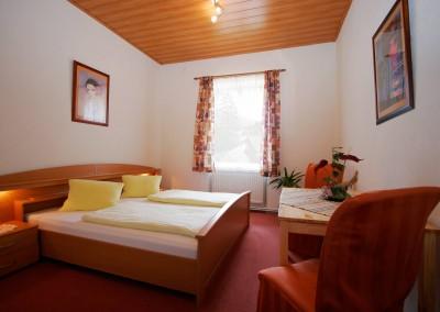Lavanterhof-Doppelzimmer