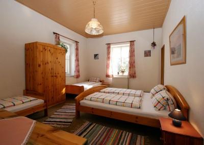 Lavanterhof-Familienzimmer